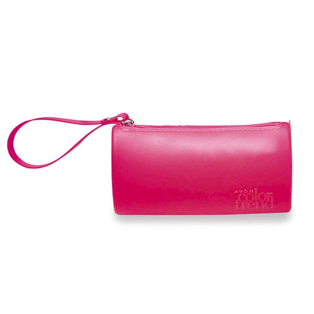 AVON Mini Bolsa Color Trend Rosa