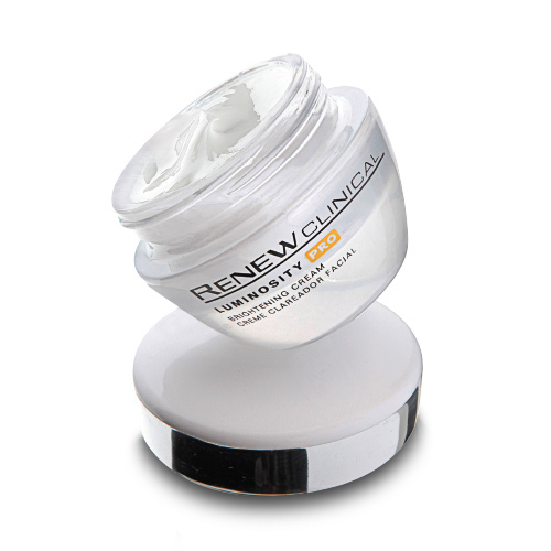 Avon Renew Clinical Clareador Luminosity Pro Creme Clareador Facial 30g 50551-7