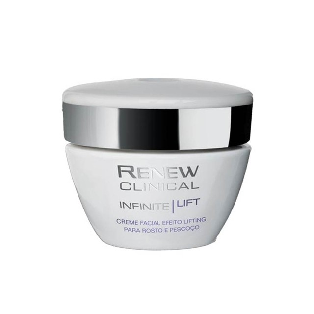 Renew Clinical Infinite Lift Creme Facial Efeito Lifting 30g 51358-9