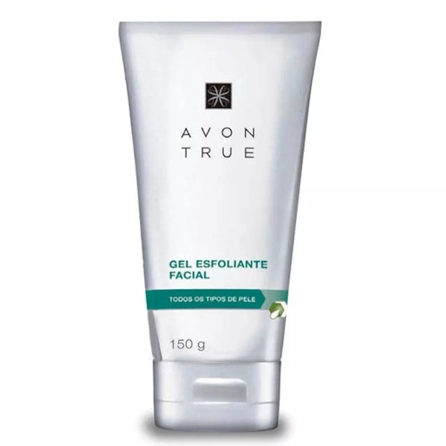 Avon True Gel Esfoliante Facial 150 g - comprar online