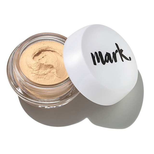 Nude Matte Base Mousse Avon Mark. 18g bege claro