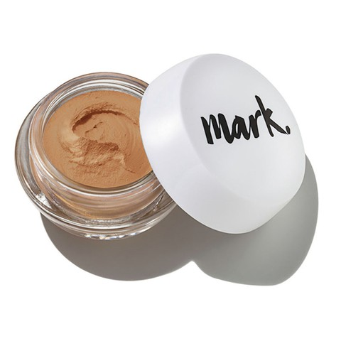 Nude Matte Base Mousse Avon Mark. 18g caramelo