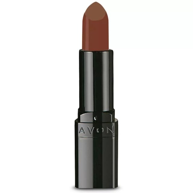 Avon Batom Ultra Color Ultramatte FPS 15 Chocolate Ultramatte 3,6g