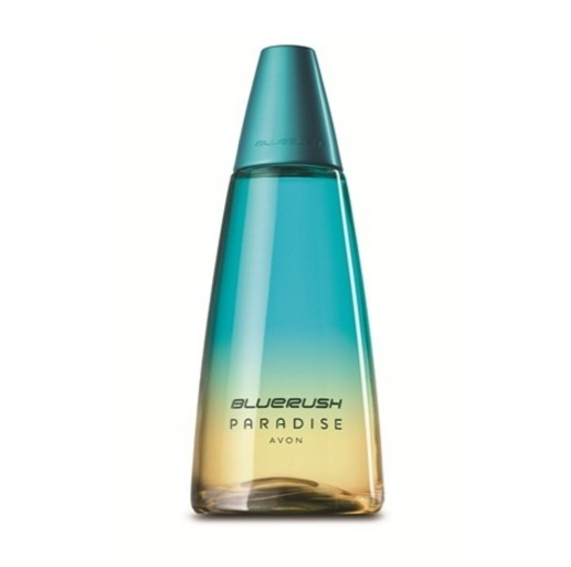 Avon Bluerush Paradise For Women 100ml