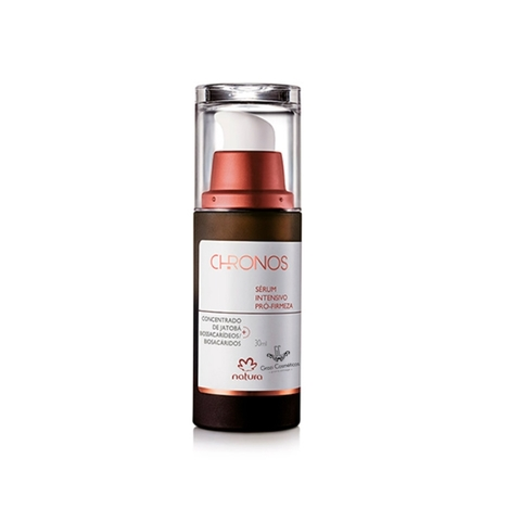 Superconcentrados Sérum Intensivo Pro-Firmeza Chronos Natura 30 ml