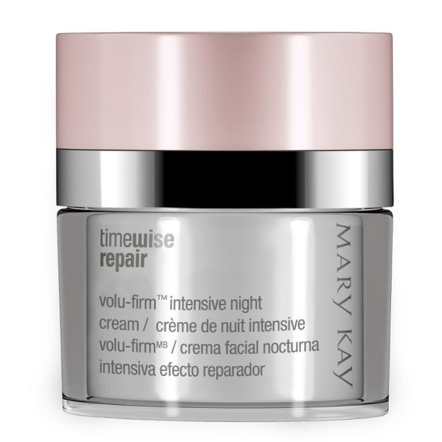 Mary Kay Creme Noturno Volu-Firm™ TimeWise Repair™