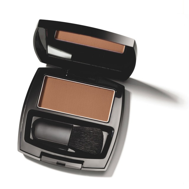 Avon Ideal Luminous Blush compacto Bronze 6,23g