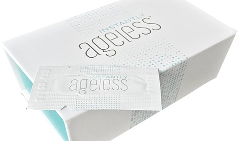 Jeunesse Instantly Ageless 0,3ml