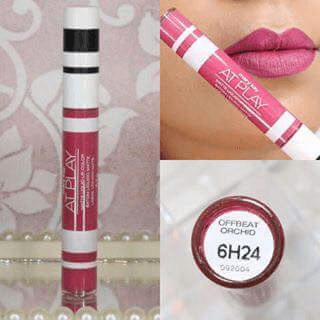 Mary Kay Batom Líquido Matte At Play™ Offbeat Orchid 6,5g