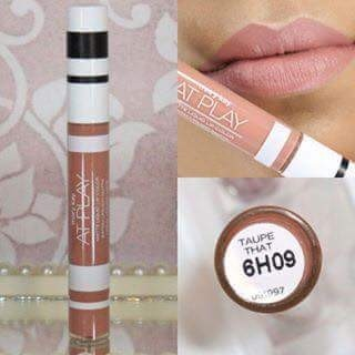 Mary Kay Batom Líquido Matte At Play™ Taupe That 6,5g