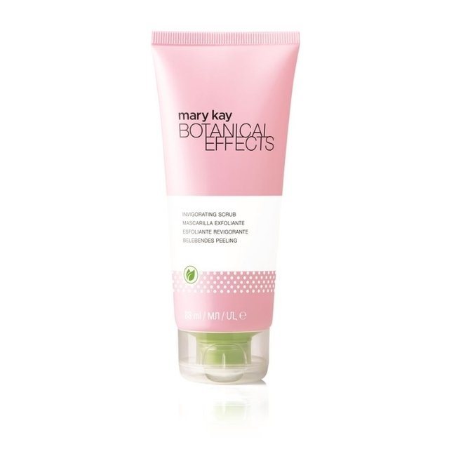 Mary Kay®  Esfoliante Revigorante Botanical Effects® 88 ml