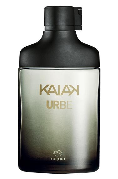 Natura Kaiak Urbe Desodorante Colônia Masculino Spray 100ml 34079