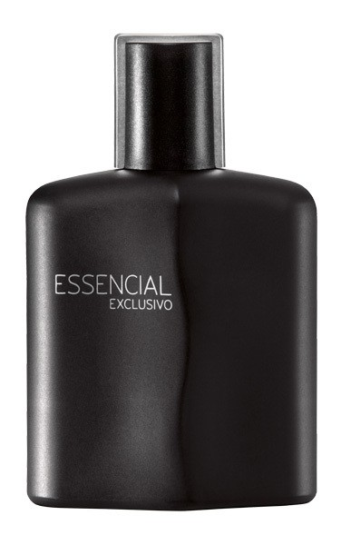 Natura Essencial Exclusivo Deo Parfum Masculino 100ml 41807
