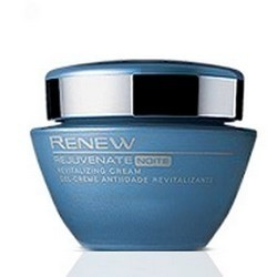 Avon Renew Rejuvenate Noite Gel-Creme Antiidade Revitalizante 50g 51038-4