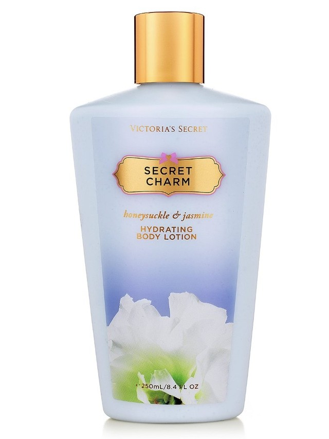 Victoria's Secret Body Lotion Hidratante Secret Charm 250ml
