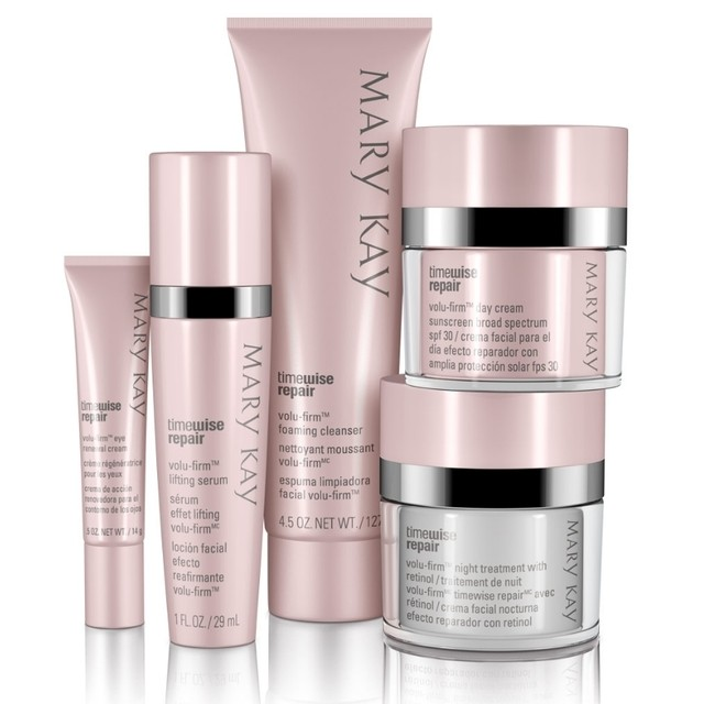 Sistema Volu-Firm™ TimeWise Repair™ Mary Kay