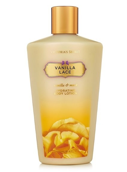 Victoria's Secret pronta entrega Body Lotion Vanilla Lace 250ml