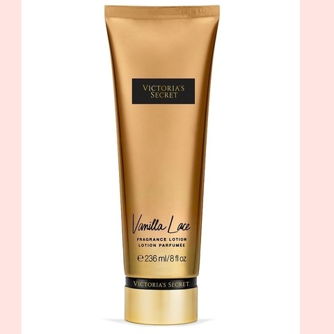 Victoria's Secret Vanilla Lace Fragrance Lotion 236 ml