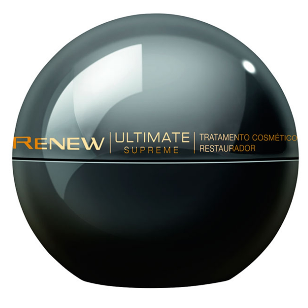 Renew Ultimate Supreme Tratamento Restaurador 50g