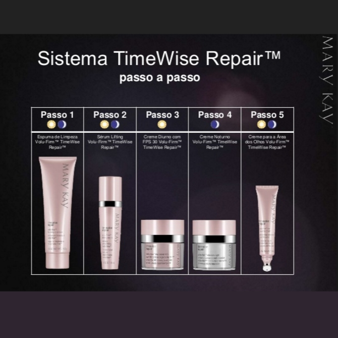 kit timewise repair mary kay