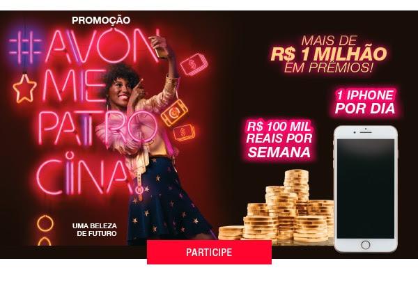489ec4a53 Como ganhar mais de 1 milhão de Reais em prêmios com produtos Avon