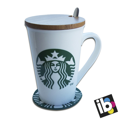 Taza Starbucks Coffee