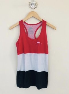Musculosa Nike T.S