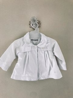 Campera impermeable Mimo T.M (6-9 meses)