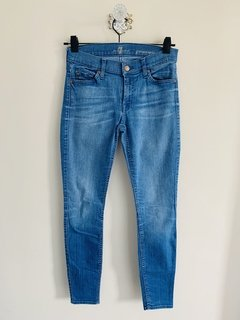Jean 7 for all mandkind T.27