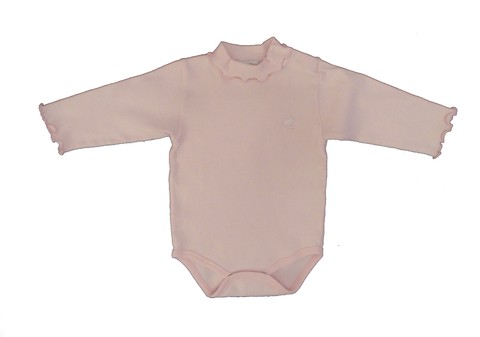 Body Baby Cottons T. 3 meses