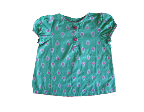 Blusa Just one you Carter´s T.12 meses