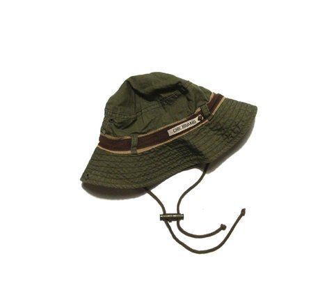 Gorro Safari T.2