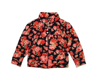 Campera de plush Old Bunch T.4