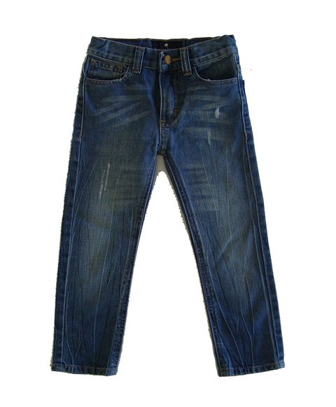 Jean Baby Cottons T.4