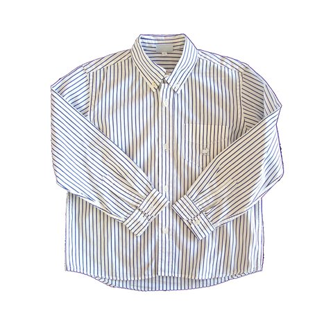Camisa Baby Cottons T.6