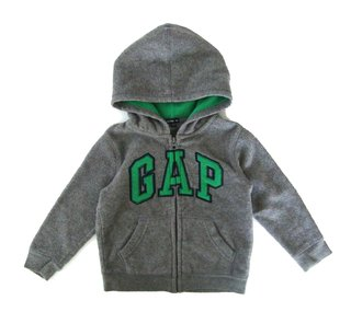 Campera de polar Gap T.4 años