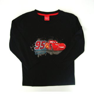 Remera Disney Cars T.6