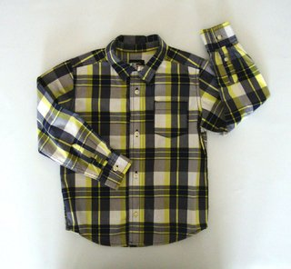 Camisa Carters T.4