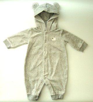 Enterito de plush Carters 3 meses