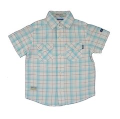 Camisa Kevingston T.2 años