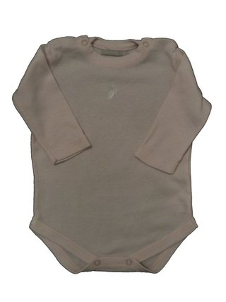 Body manga larga Mini Mimo T. XS
