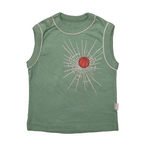 Musculosa Advanced T. XL (12 meses)