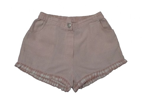 Short Advanced T. XXL (12 a 18 meses)