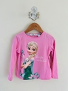 Remera H&M Frozen T.2 a 4 años
