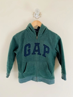 Campera de polar Gap T.S (6/7 años)
