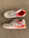 Zapatillas New Balance Nro 37,5 (USA 8/EUR 39)