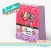 Ever After High - Bolsita ever after high para imprimir