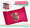 Monster Ever After High - Envoltorio Alfajor para imprimir