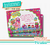Shopkins - Invitación shopkins para imprimir