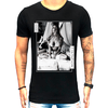 Camiseta Paradise Lady Tentation